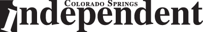 Colorado Springs Independent logo