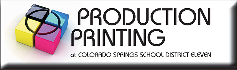 Production Printing logo