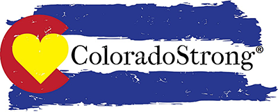 Colorado Strong logo