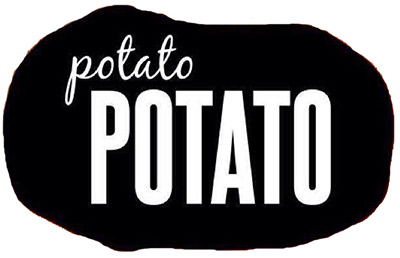 Potato Potato logo